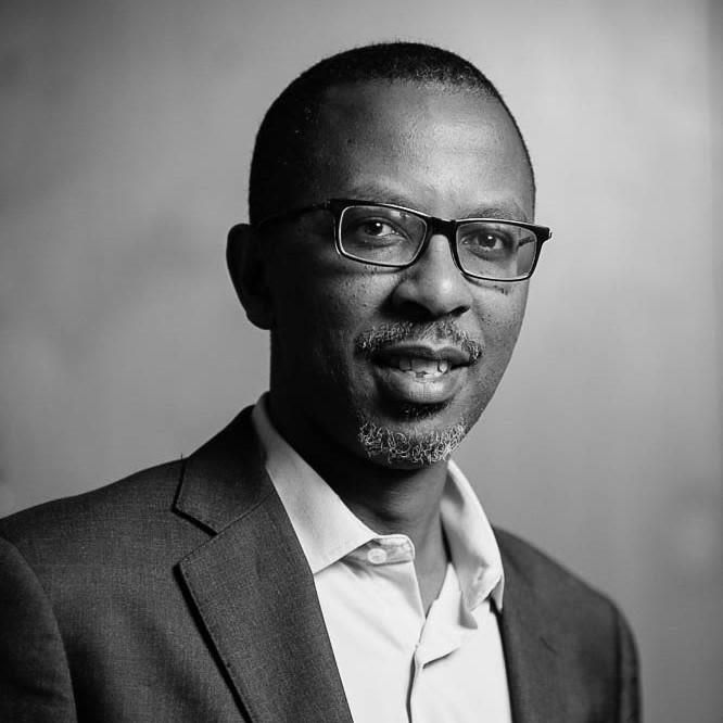 Dr Sam Kinyanjui