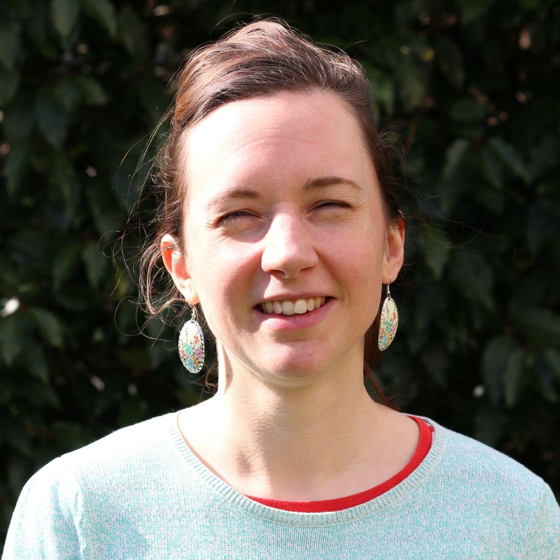 Kate Sahan