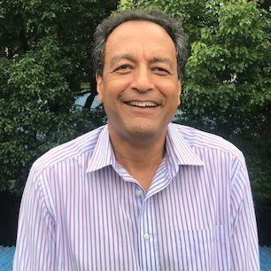 Professor Buddha Basnyat