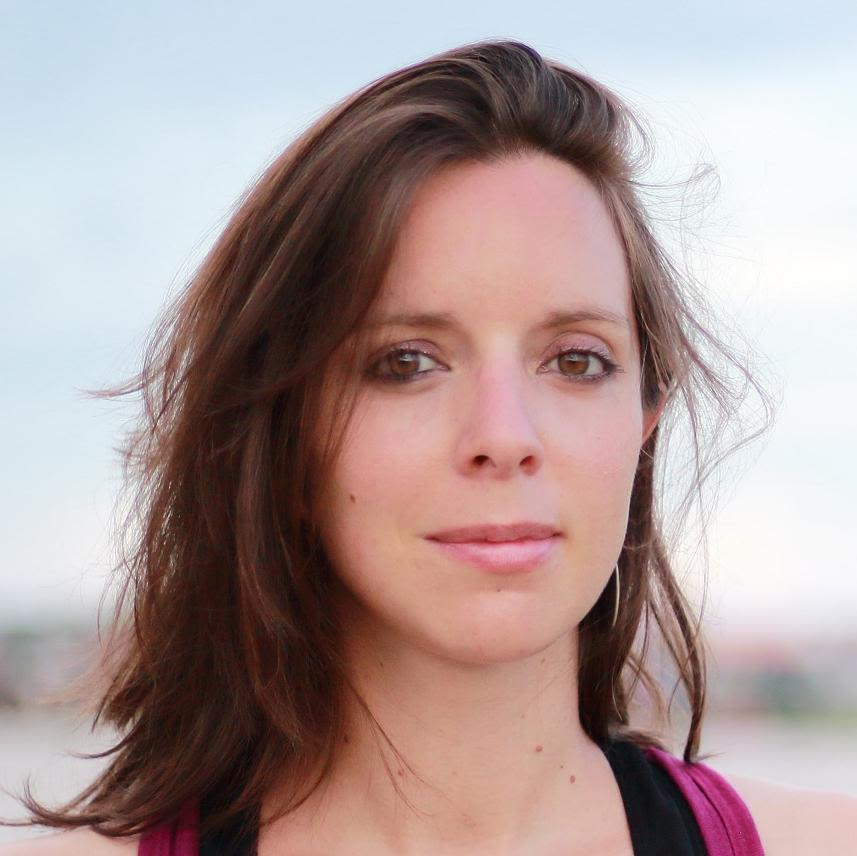 Dr Celine Caillet