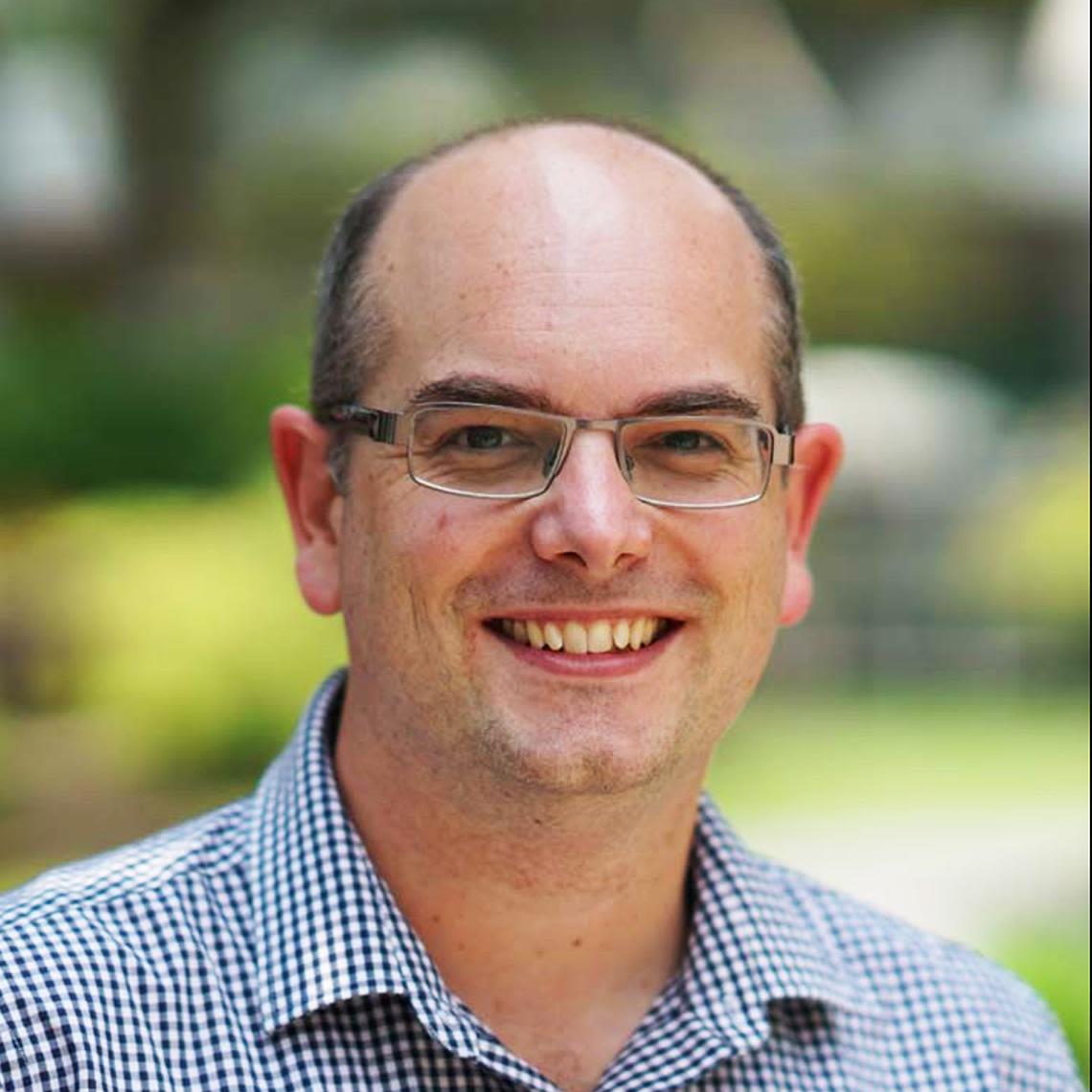 Dr Matthew Robinson