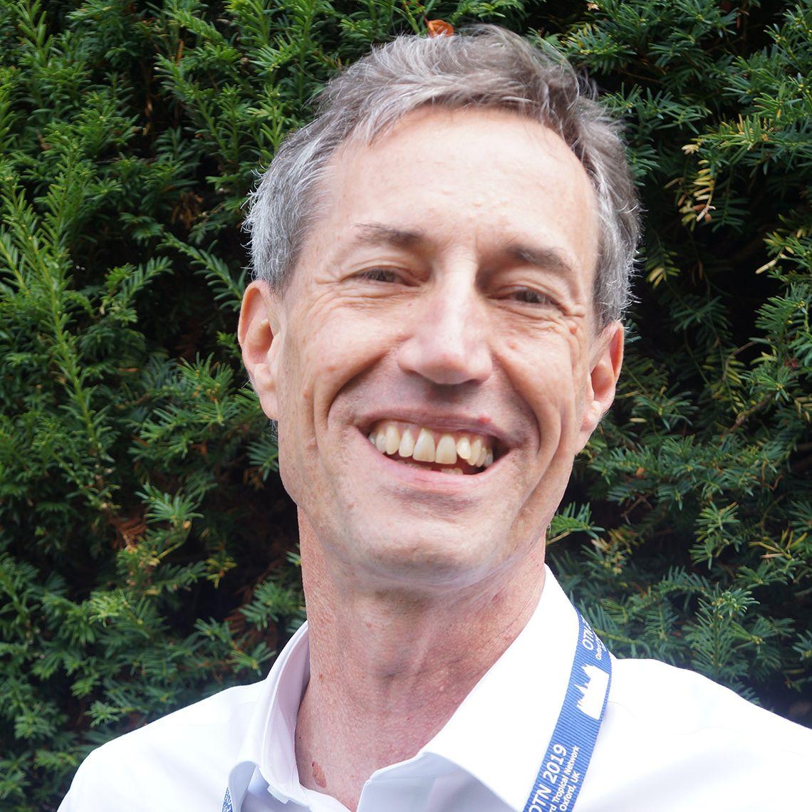 Dr Andrew Simpson