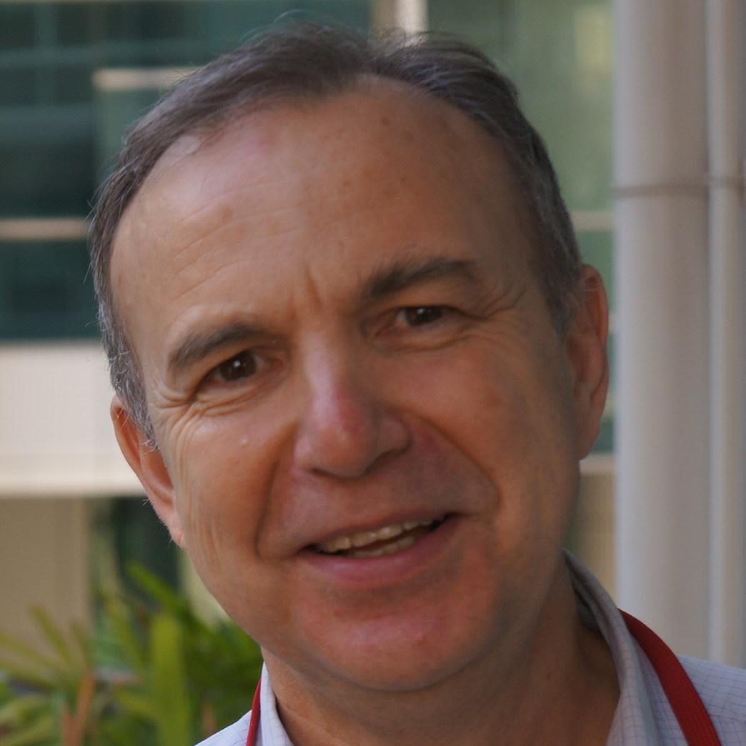 Dr Bob Taylor