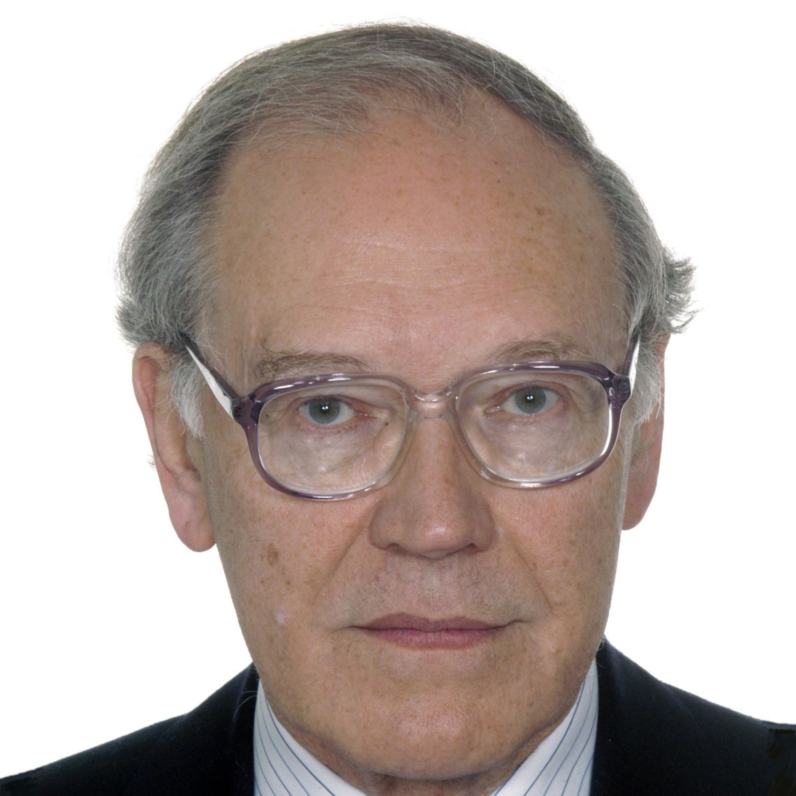 Emeritus Professor David A Warrell