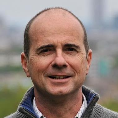 Professor Anthony Scott