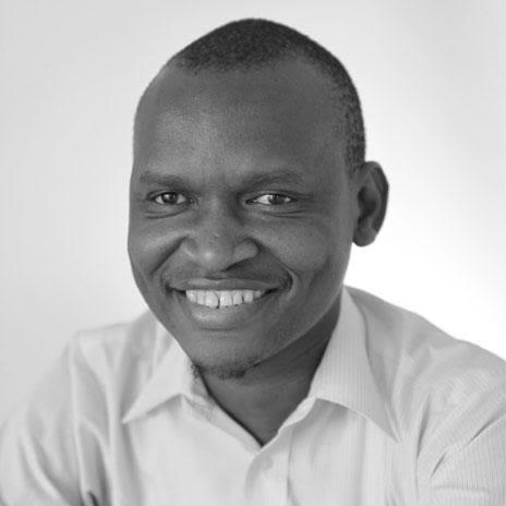 Dr Benjamin Tsofa