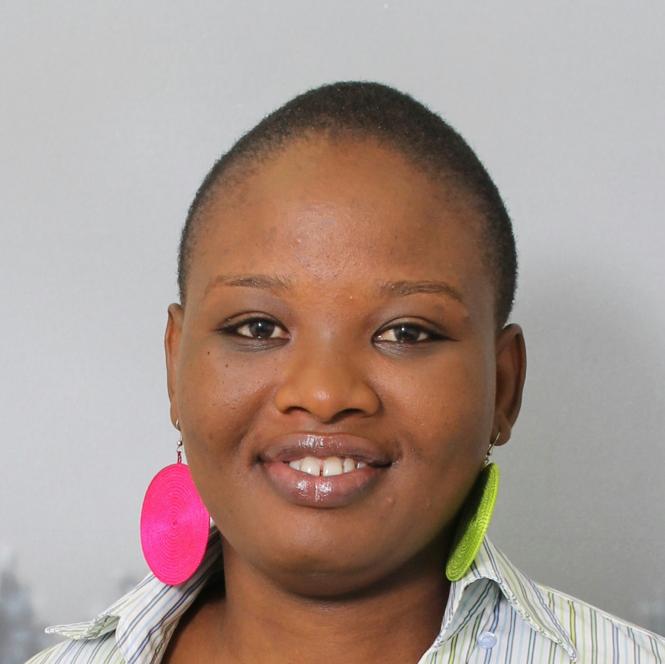 Dr Melissa Kapulu