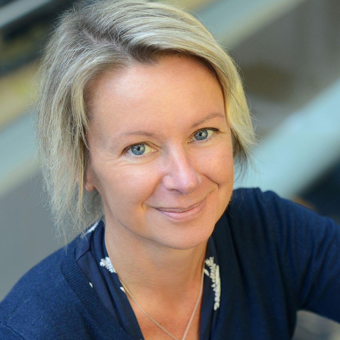 Dr Louise Sigfrid