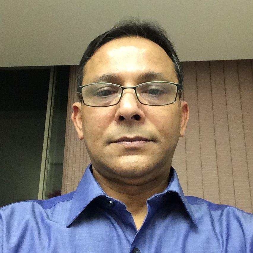 Dr Motiur Rahman