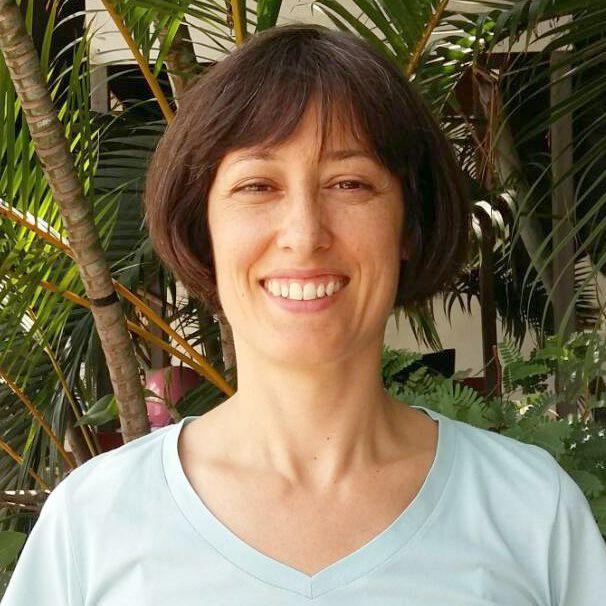 Dr Germana Bancone
