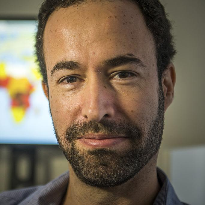 Professor Yoel Lubell