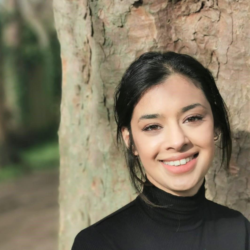 Nyla Haque