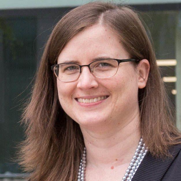 Dr Anne Osterrieder