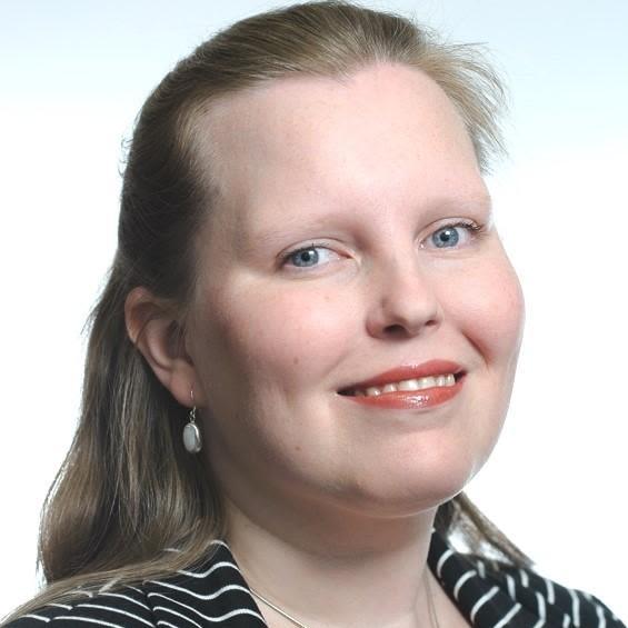 Professor Jemma C. Hopewell
