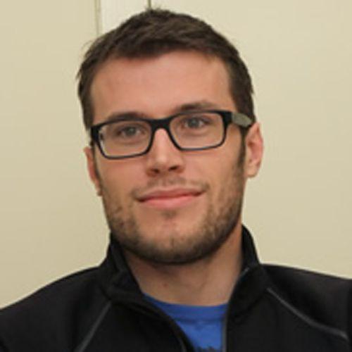 Dr Koen Pouwels