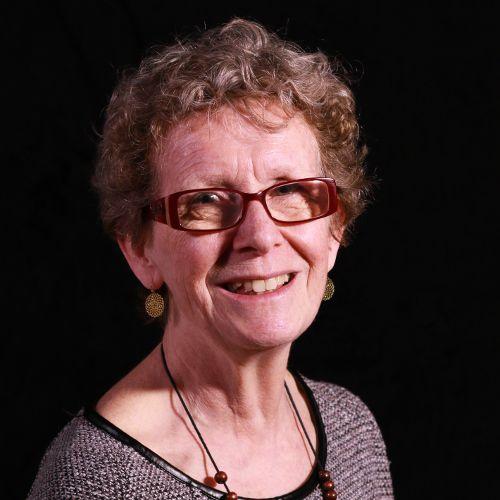 Angela Balkwill