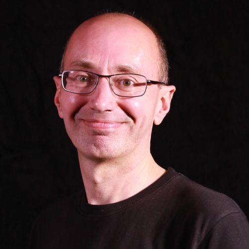 Adrian Goodill