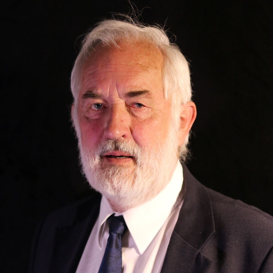 Dr Gerry Kendall