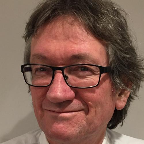 Professor Richard Gray