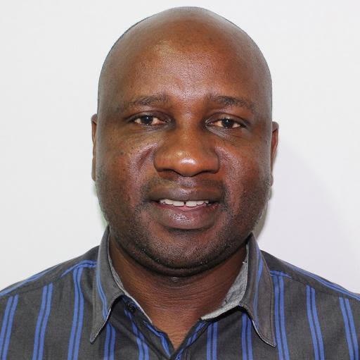 Dr Samuel Akech