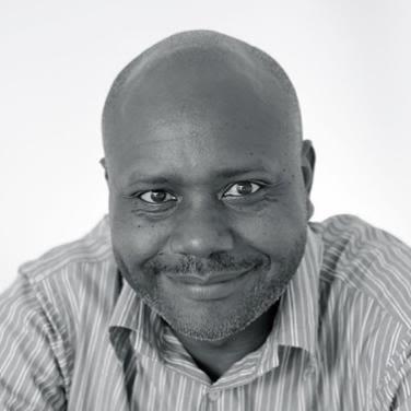 Dr Francis Ndungu