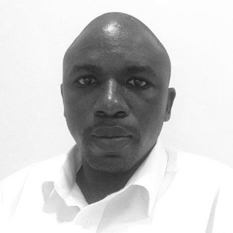 Dr Charles Agoti