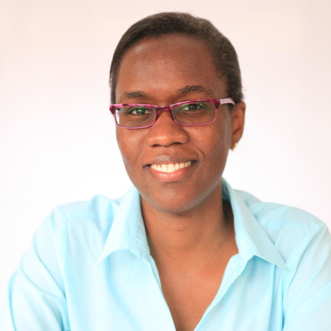 Dr Isabella Oyier