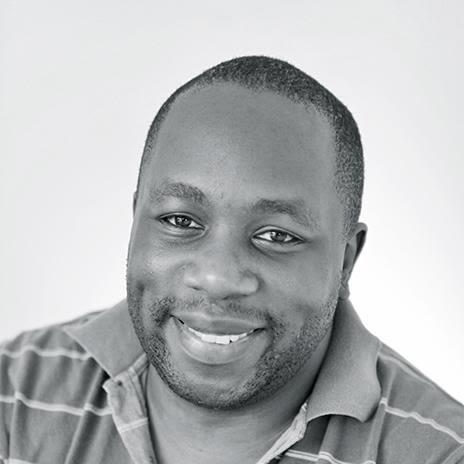 Dr Charles Sande