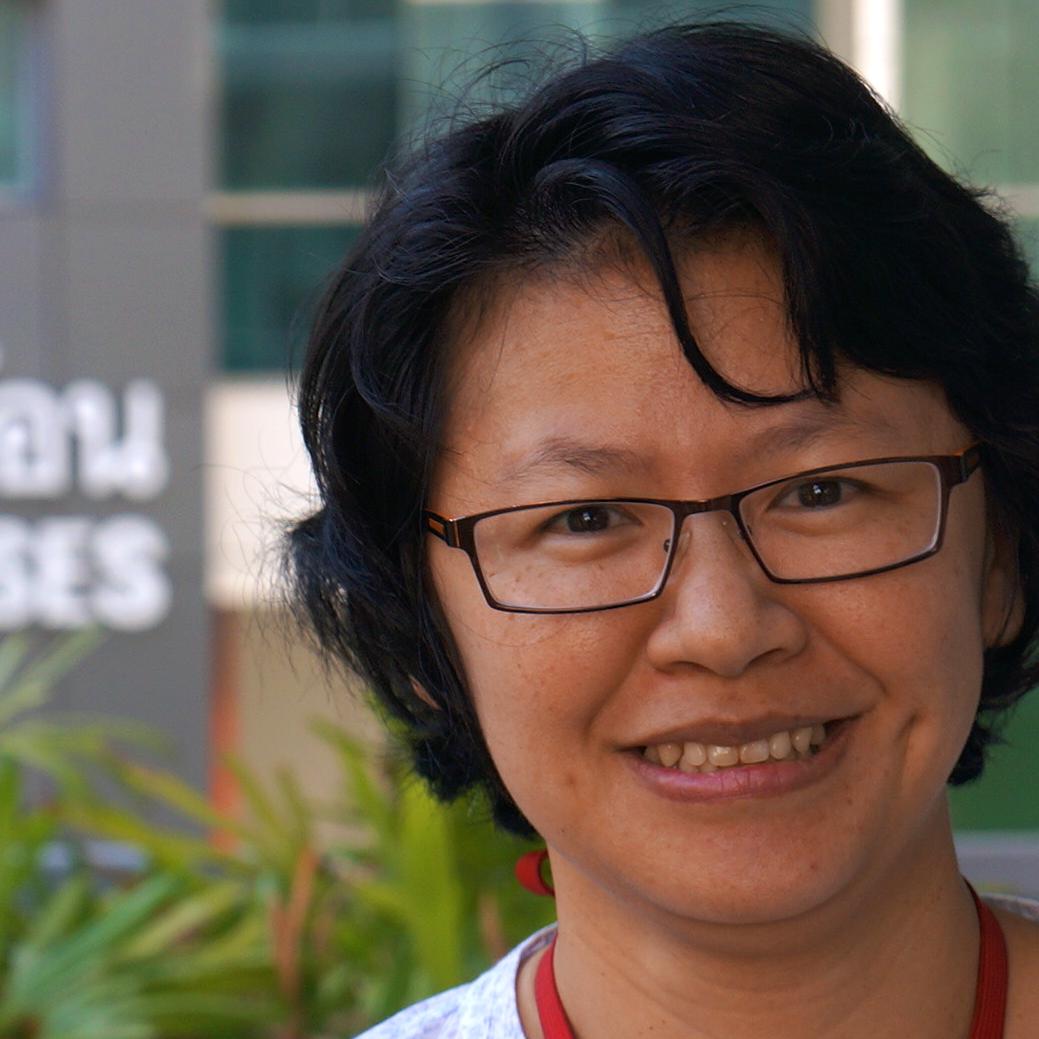 Dr Janjira Thaipadungpanit