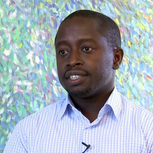 Dr Jalemba Aluvaala