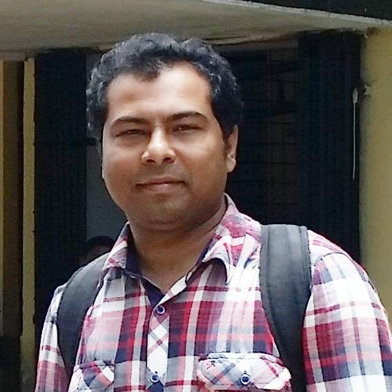 Mr Sazid Ibna Zaman