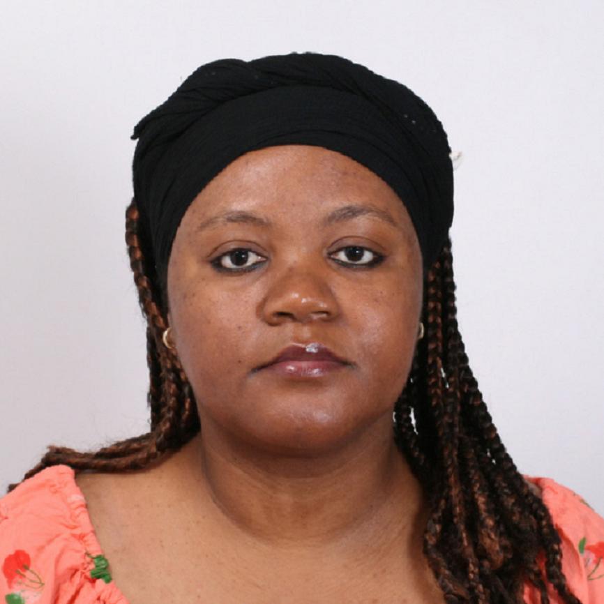 Dr Amina Abubakar