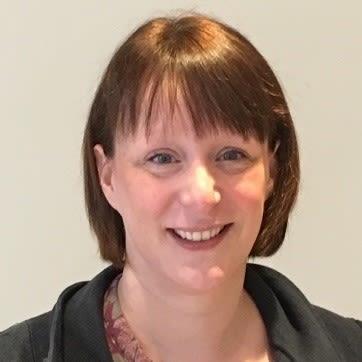 Professor Eva Morris