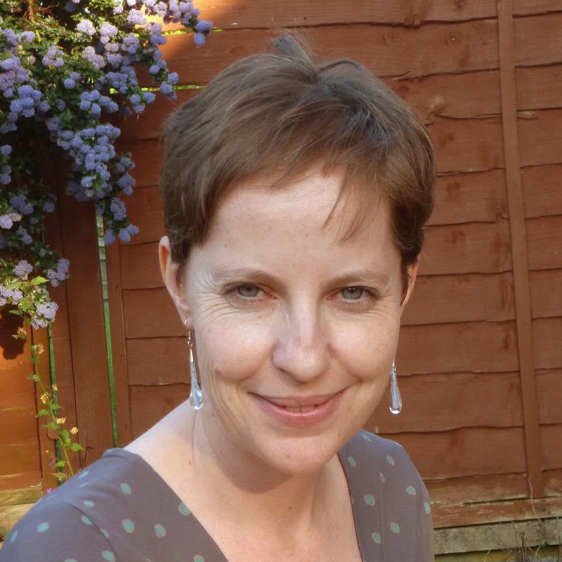 Catherine Moyes