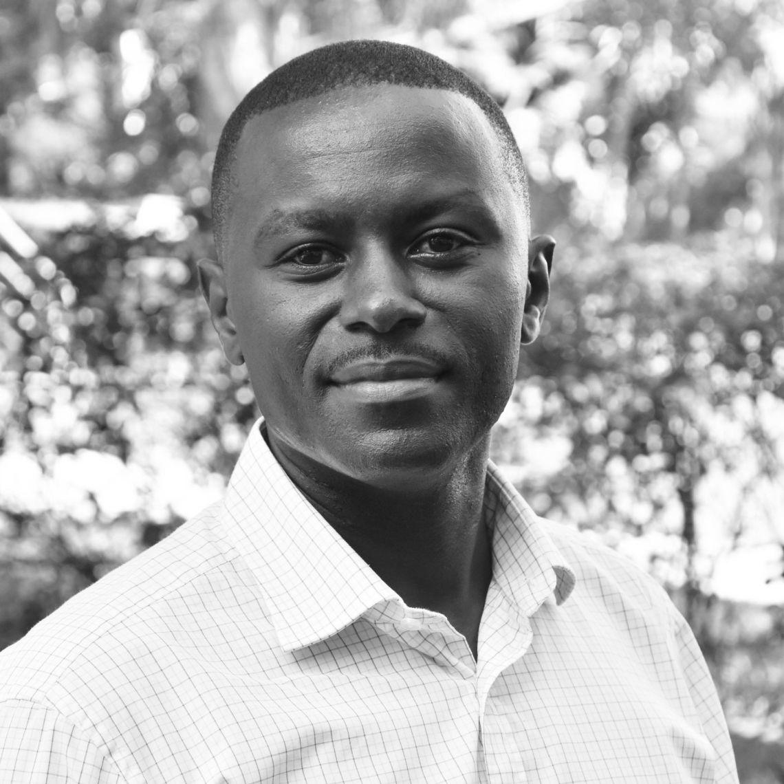 Professor George M Warimwe