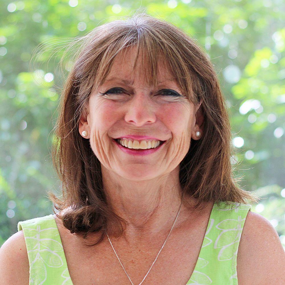 Trisha Gordon
