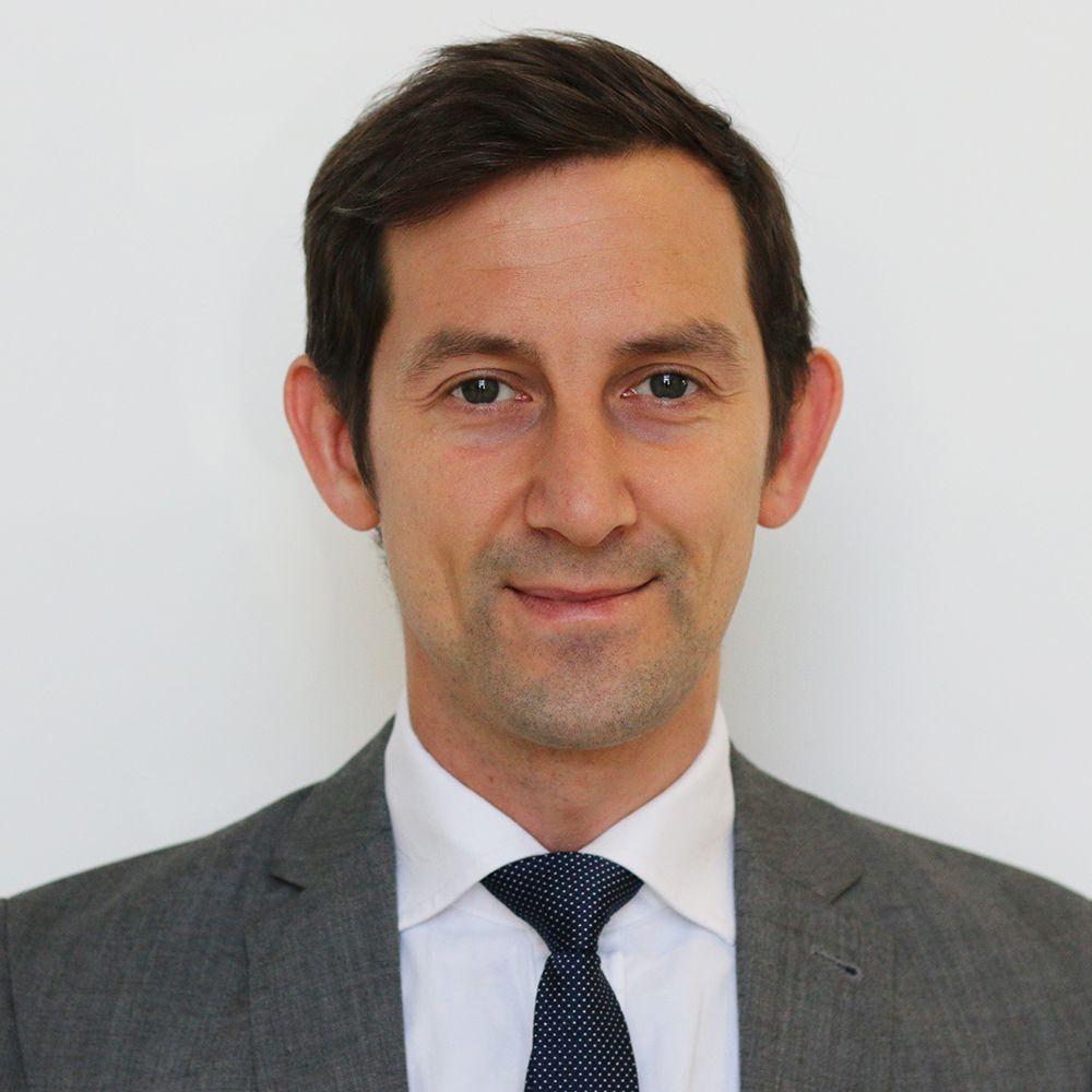 Dr John Buckell