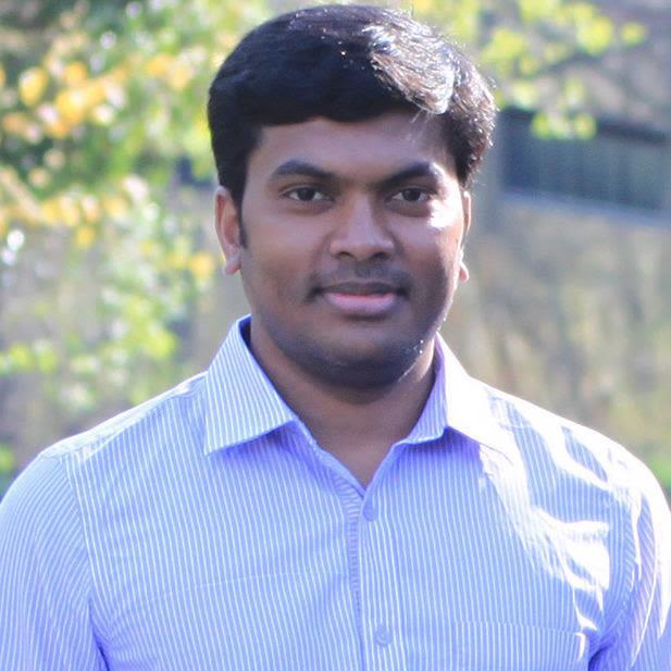 Senthil Chinnakannan