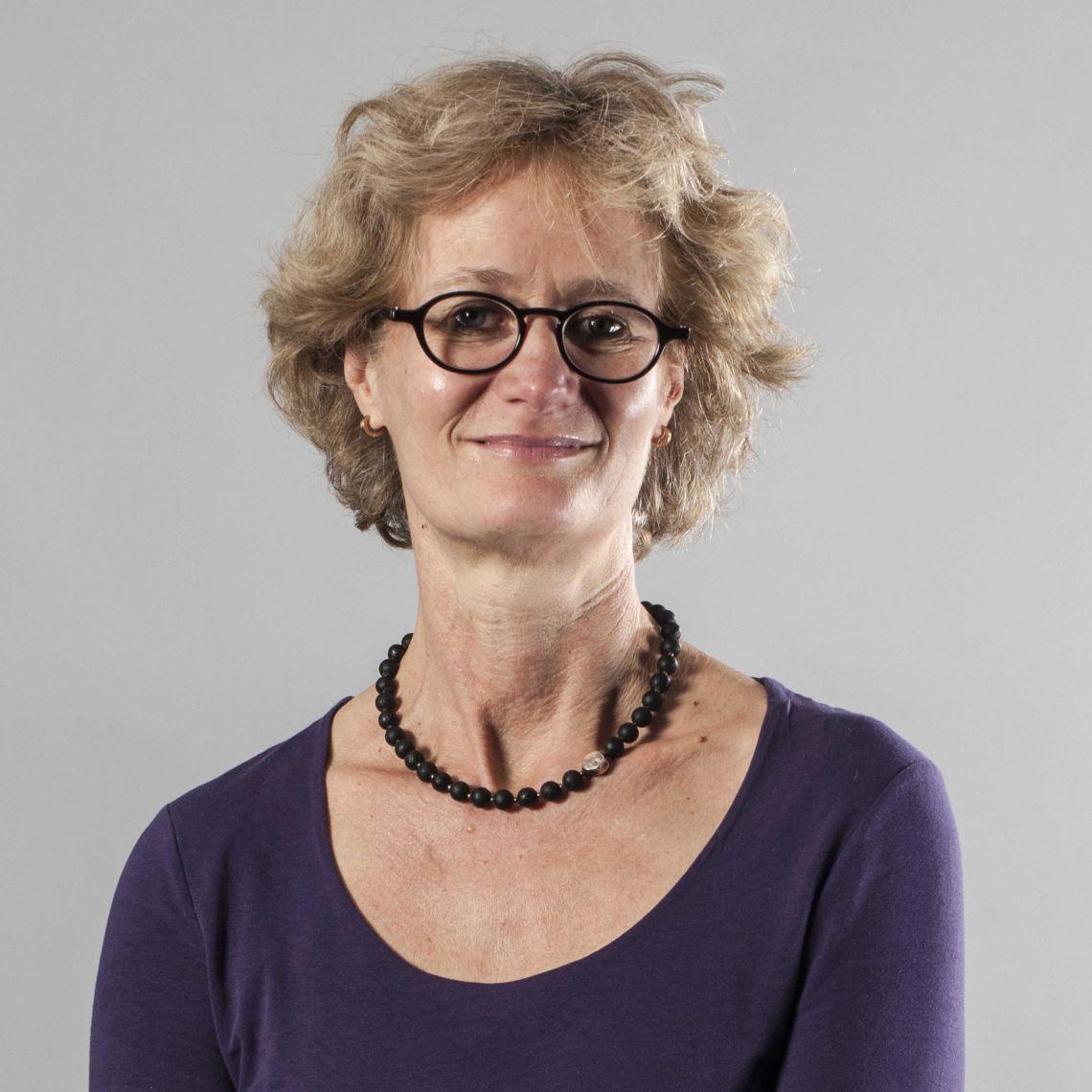 Professor Sasha Shepperd