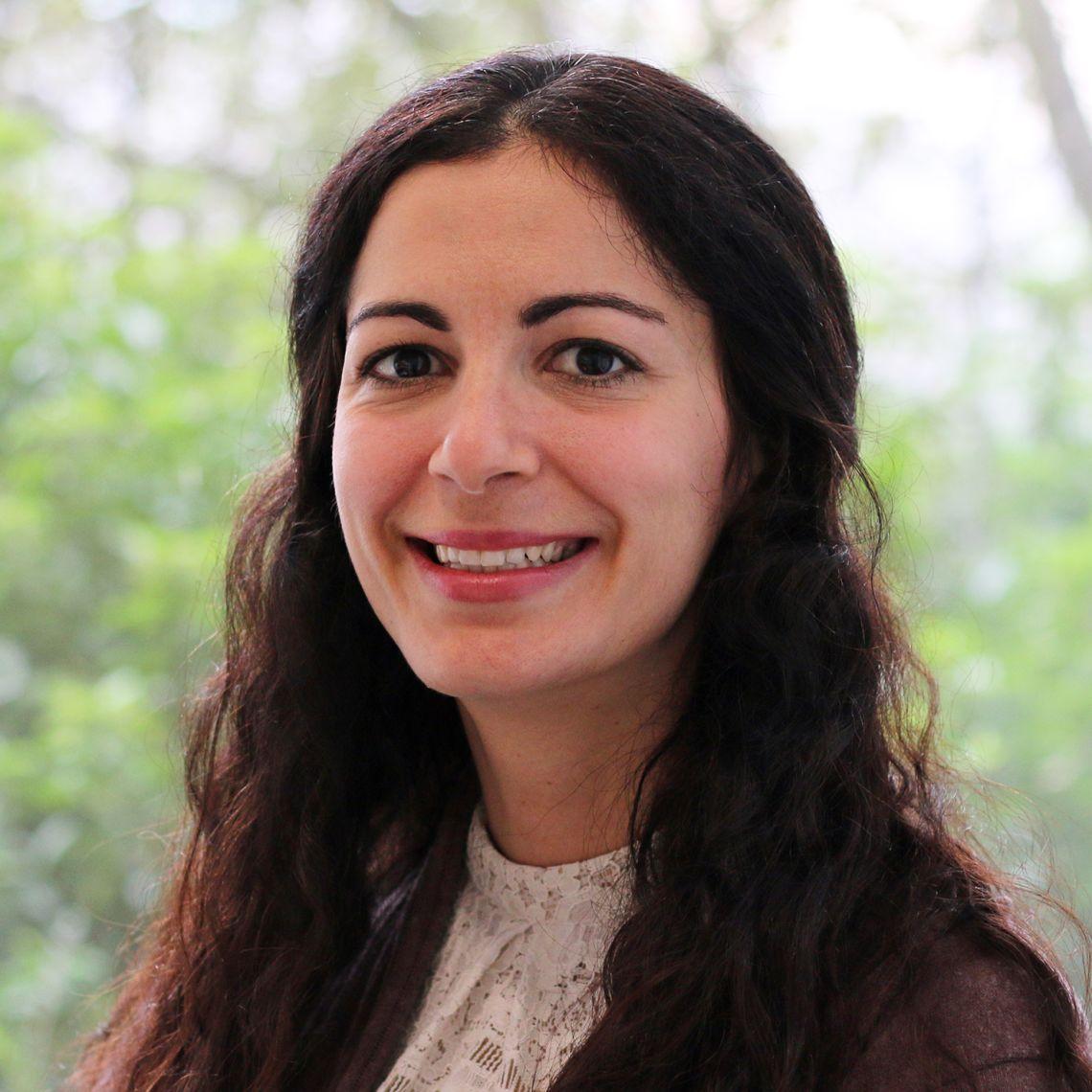 Associate Professor Goylette Chami