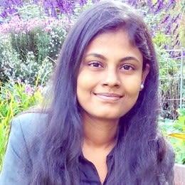 Dr. Vaanathi Sundaresan