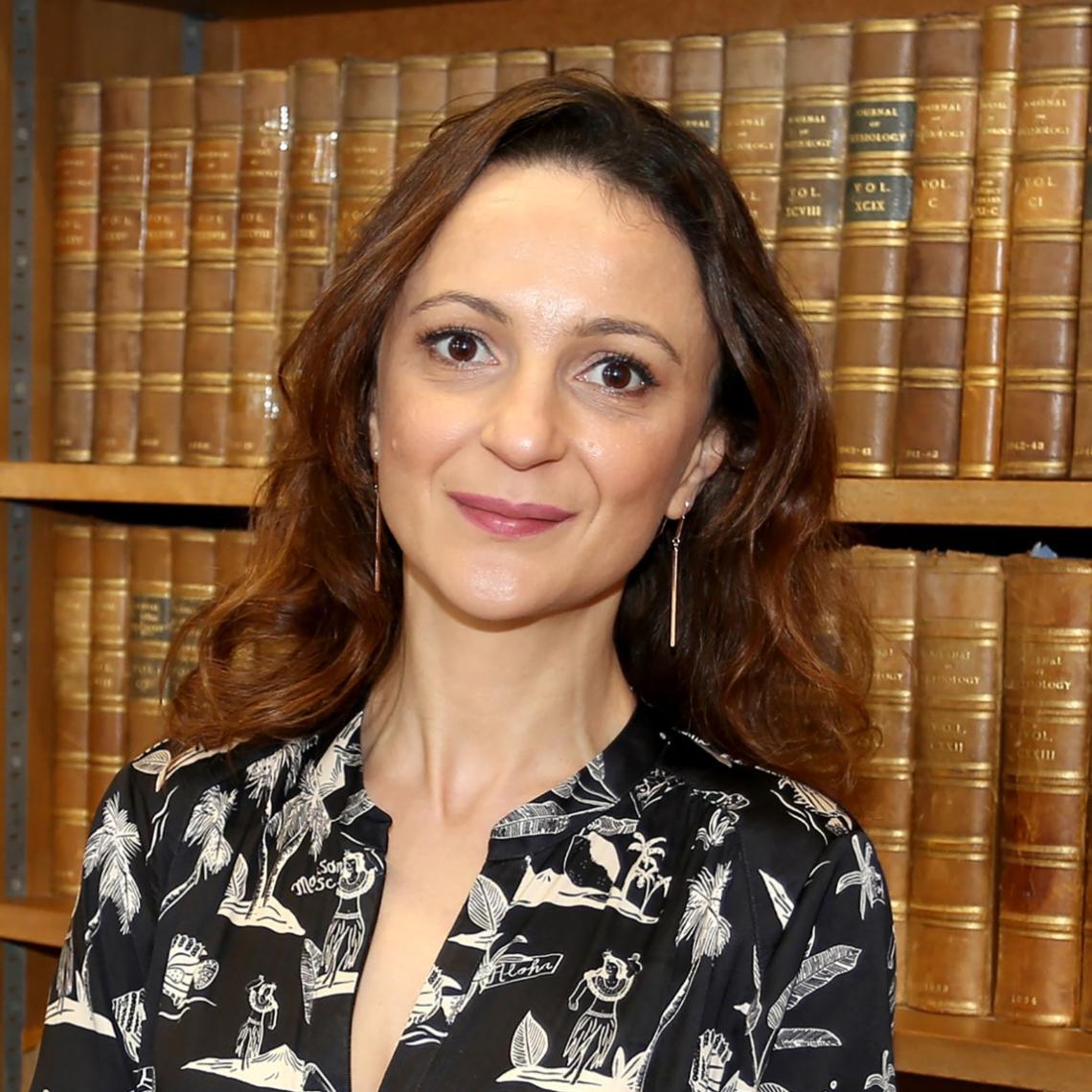 Dr Samira Lakhal-Littleton