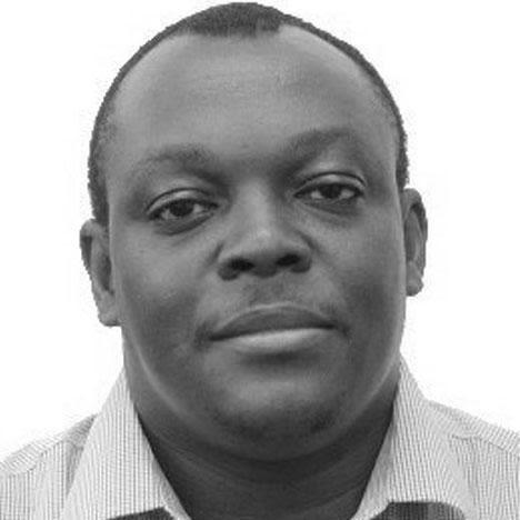 Dr Ifedayo Adetifa