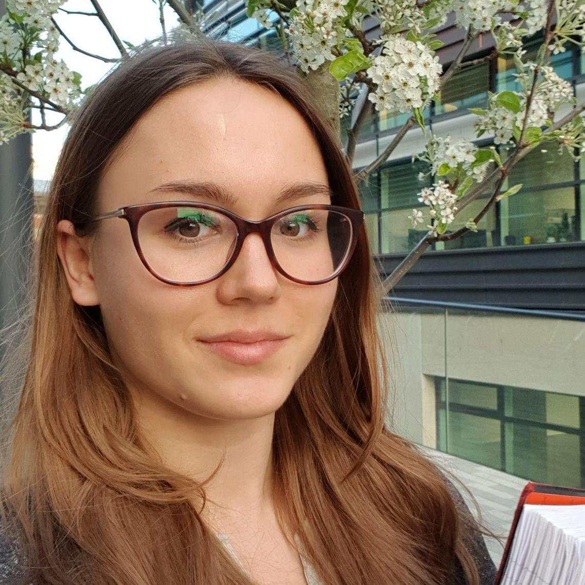 Maria Prange-Barczynska