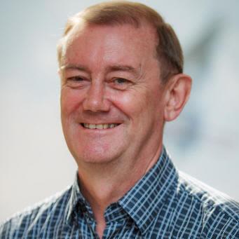 James Ian Campbell