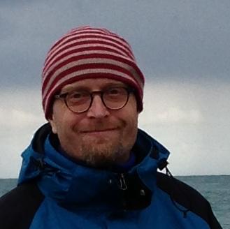 Professor Jeremy Day