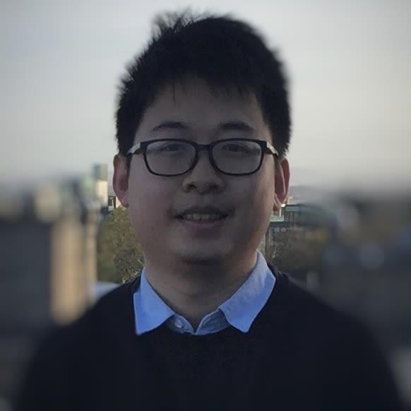 Dr Junwen Zhou
