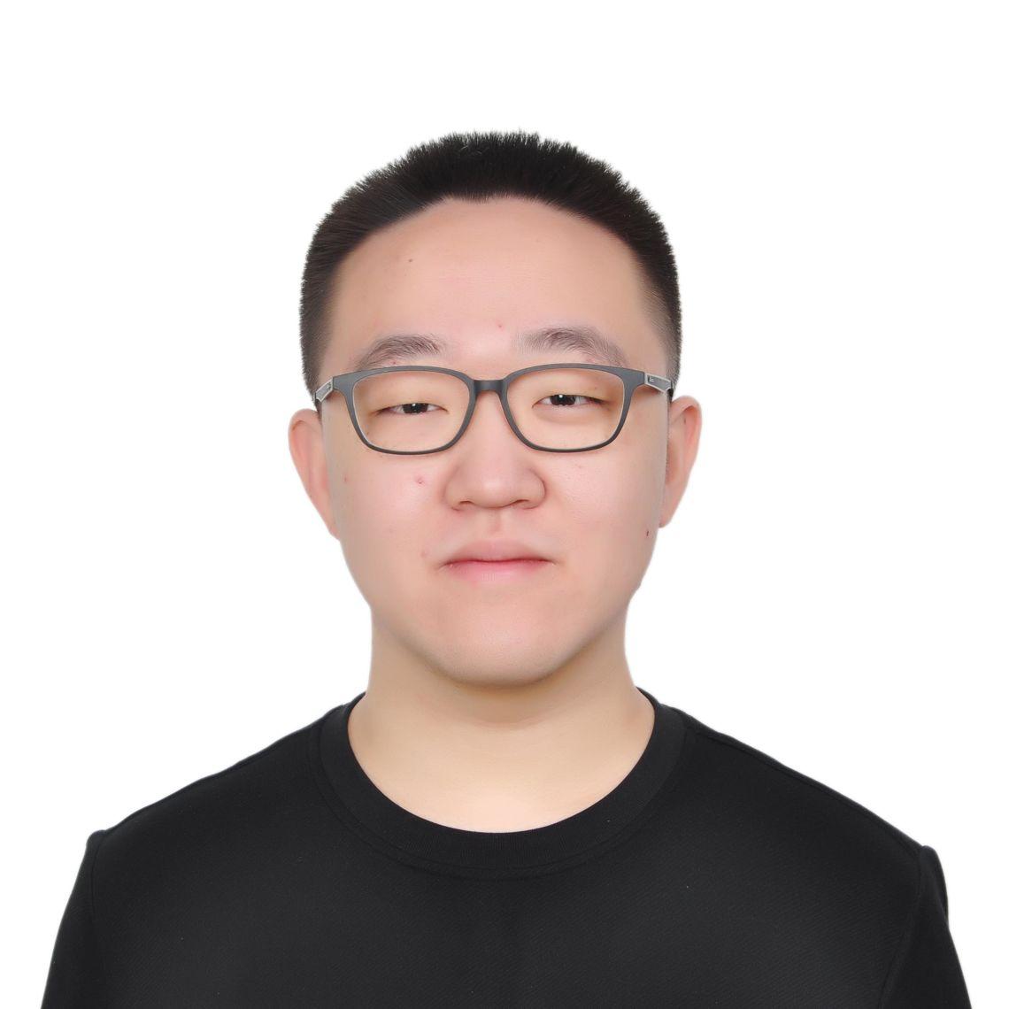 Haiqi Xu