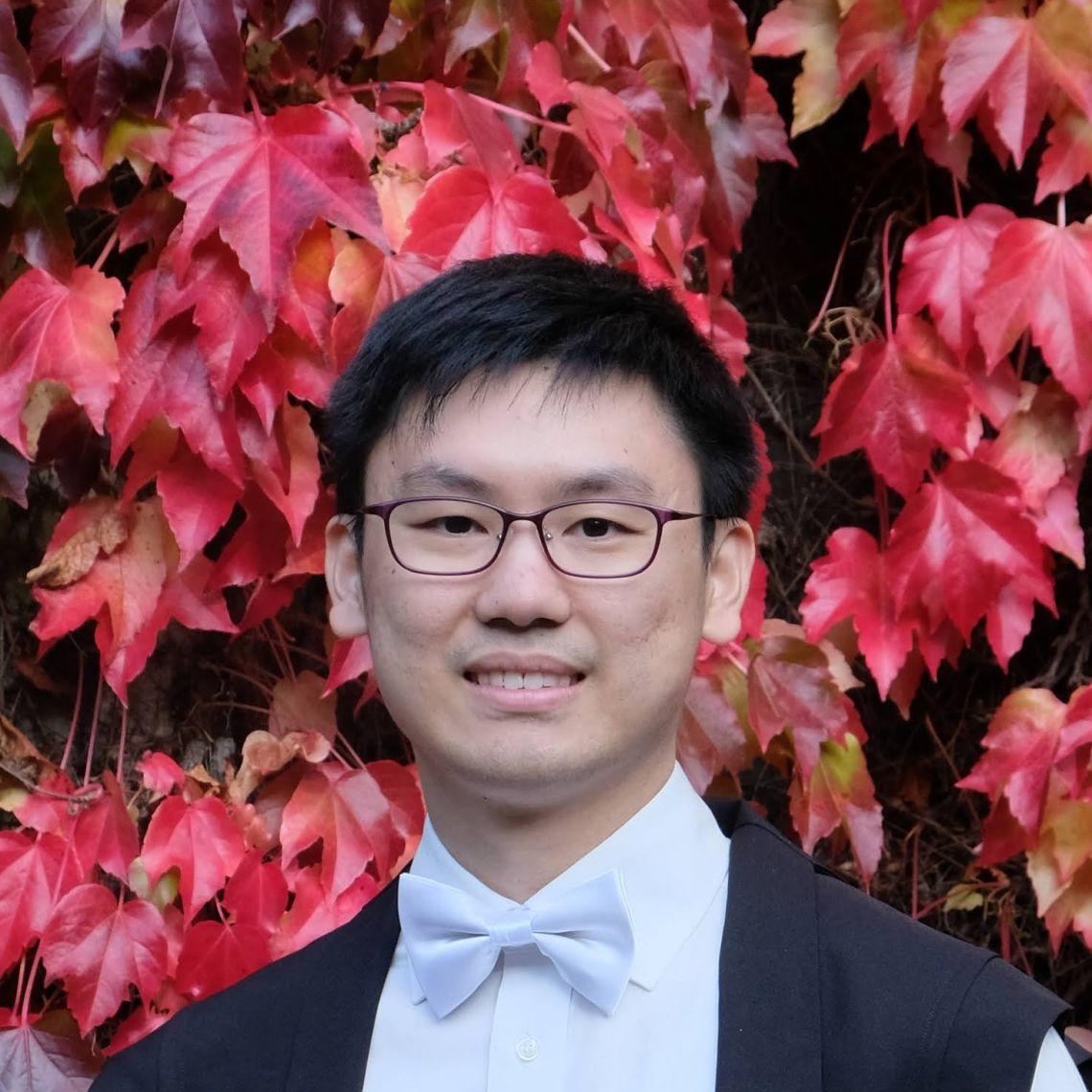 Phil Xie