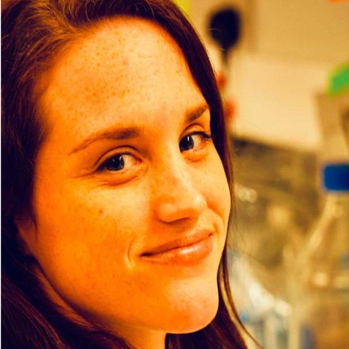 Sophie Kirschner